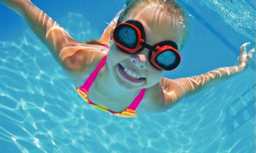 Swimming not only provides fun and entertainment for all ages, but it is a great physical exercise that can benefit the body in many ways.