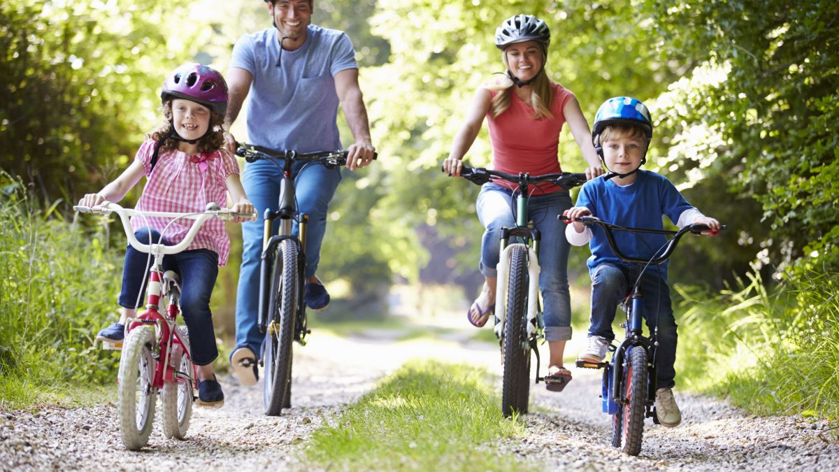 At the Lafayette Family YMCA, we strive to facilitate a community where the whole family can find something fun to stay healthy, be fit and most importantly have fun!