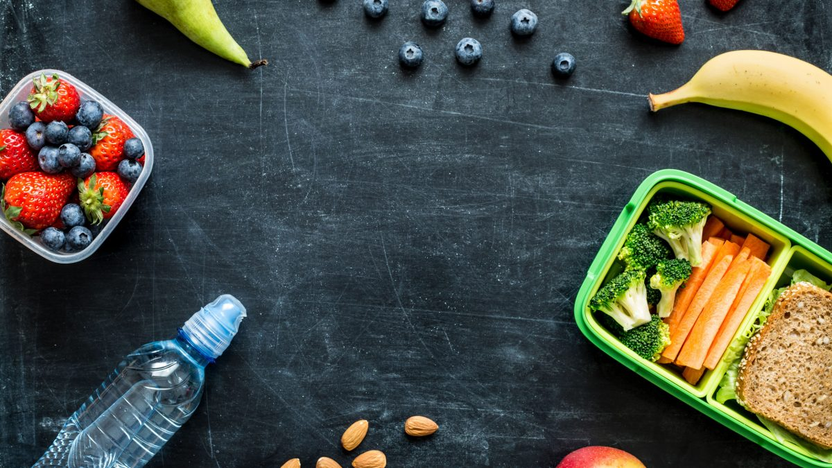Not only is healthy snacking better for your health, but you'll just feel better overall as well.