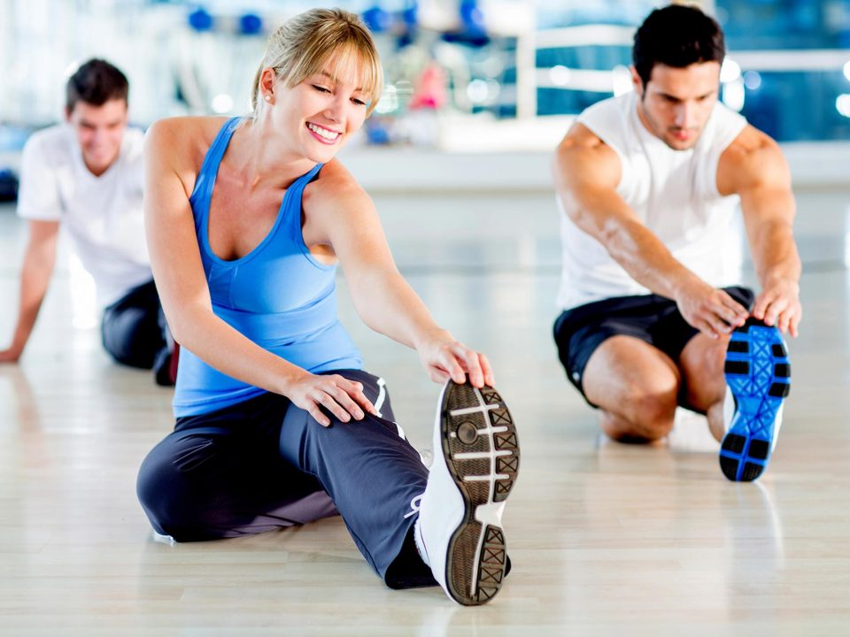 Body Attack is the perfect class for getting energized and ready for the upcoming sports seasons.