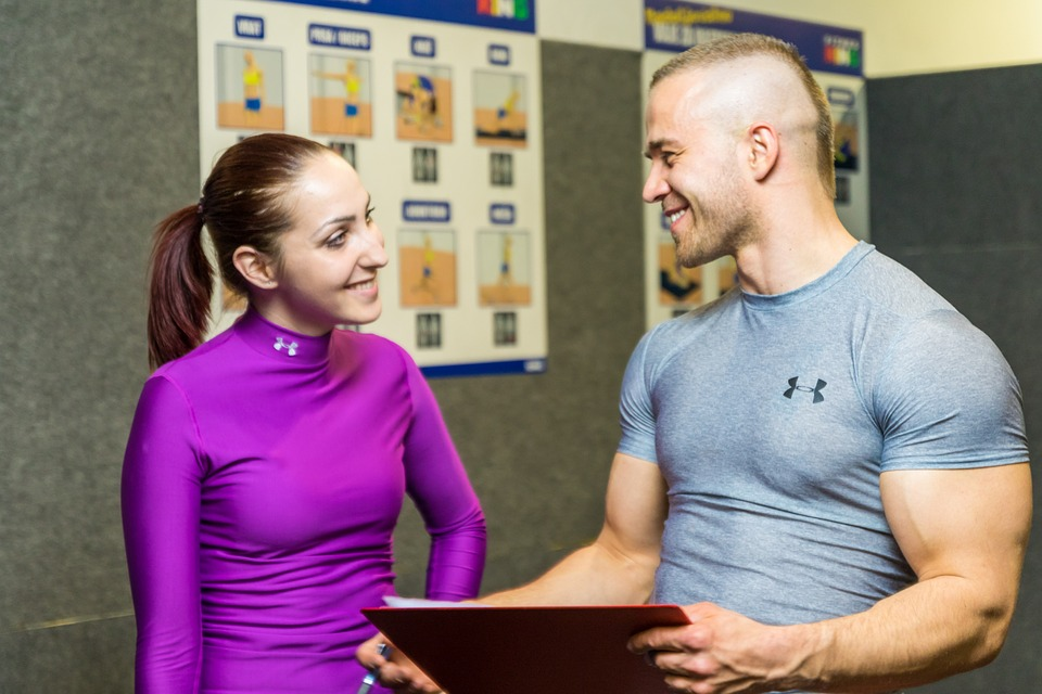Friendly and professional, our trainers know what they're doing, and they can work with you to help you get out of a plateau.