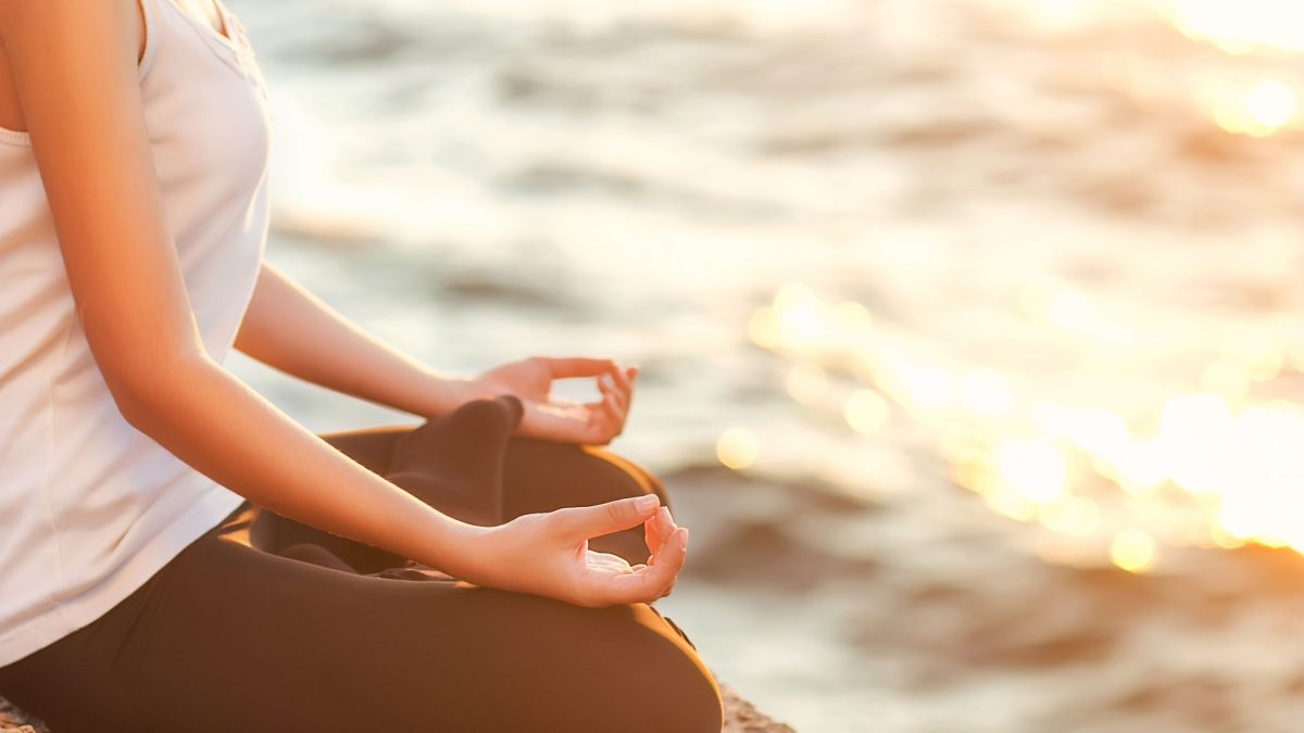 Here are five healthy habits to practice daily to transform your health.