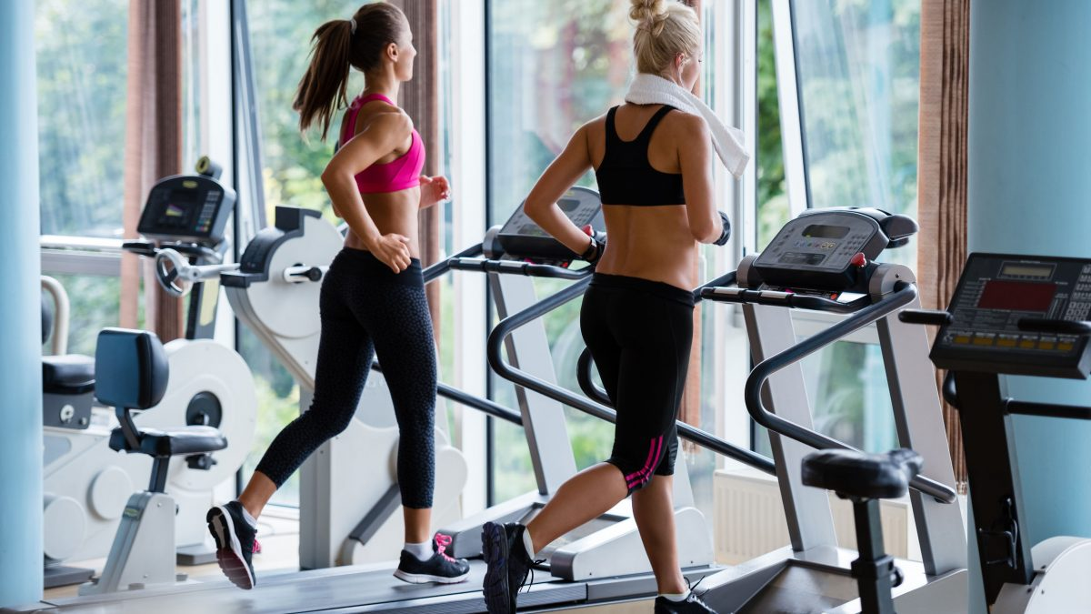 Classes at the YMCA can help you lose weight when you're not seeing results from your workouts.