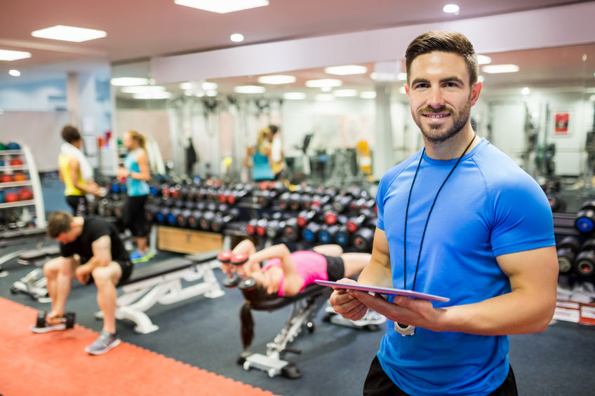 You can keep your New Year's resolution with the programs at the Lafayette Family YMCA