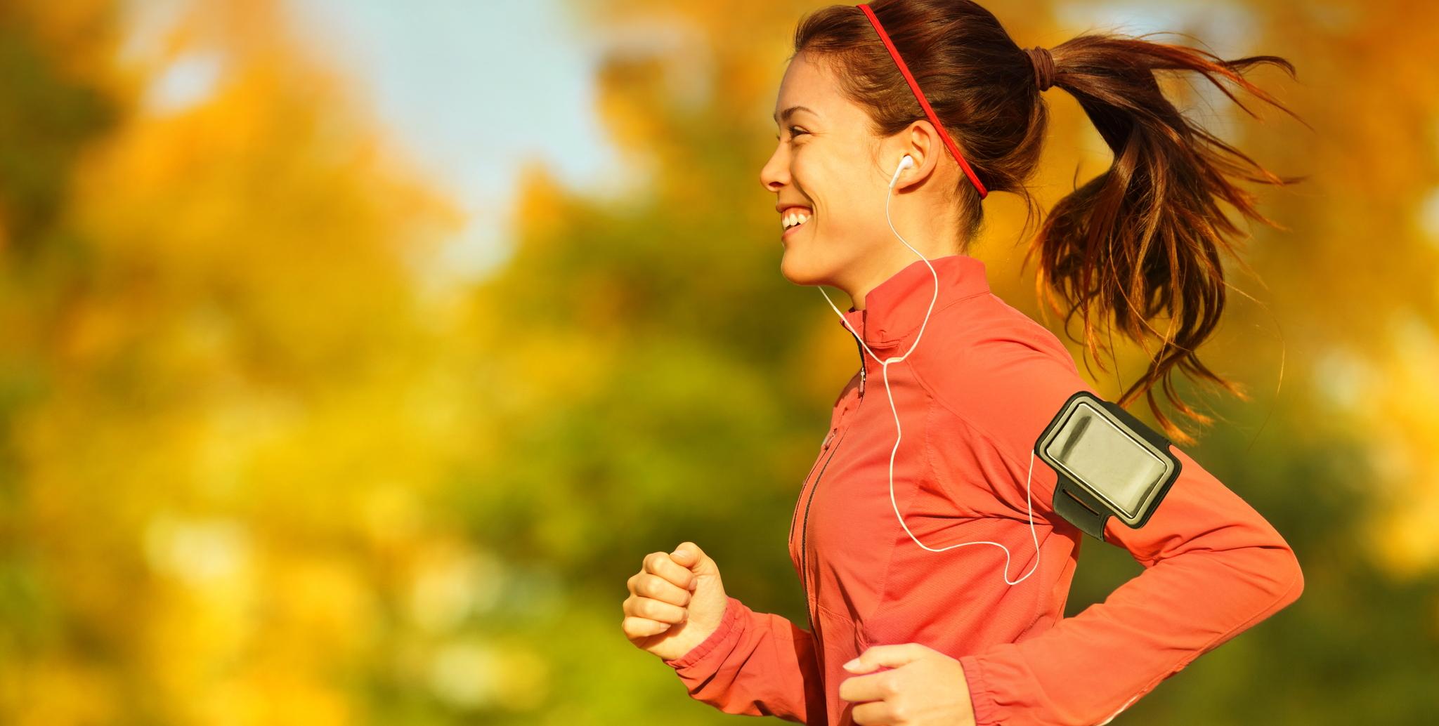 5K training program/running program at the YMCA