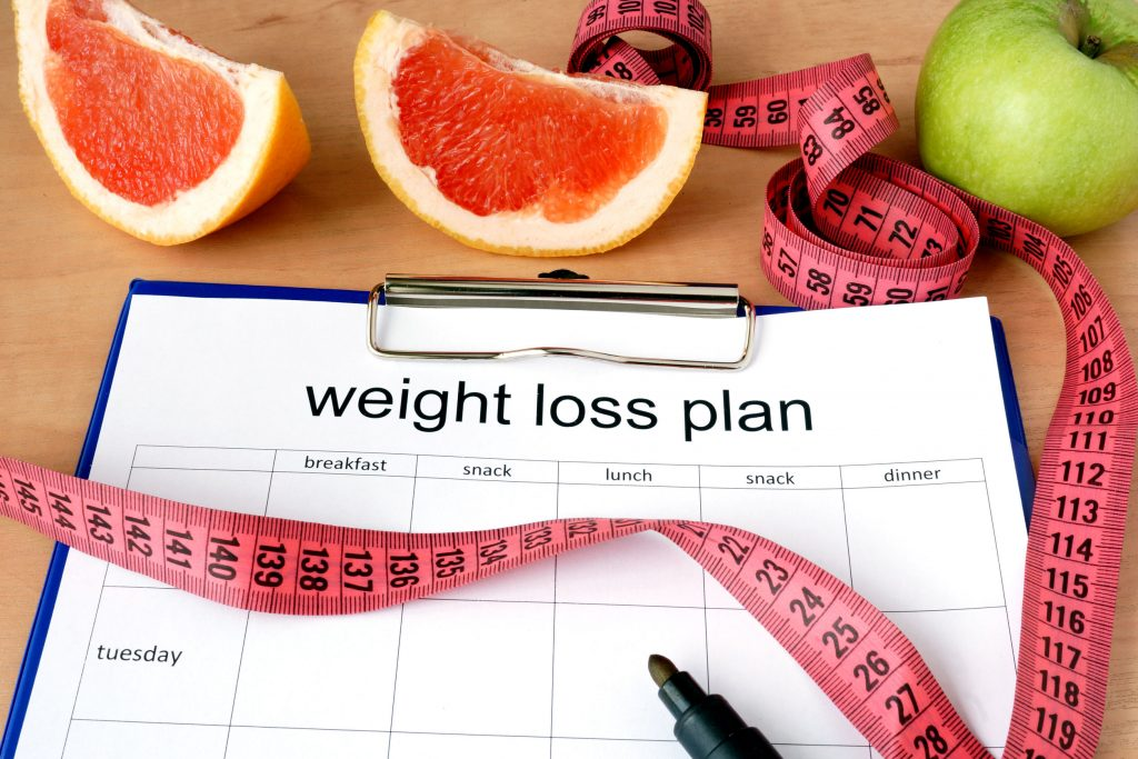 The YMCA can help you find strategies for healthy weight loss.