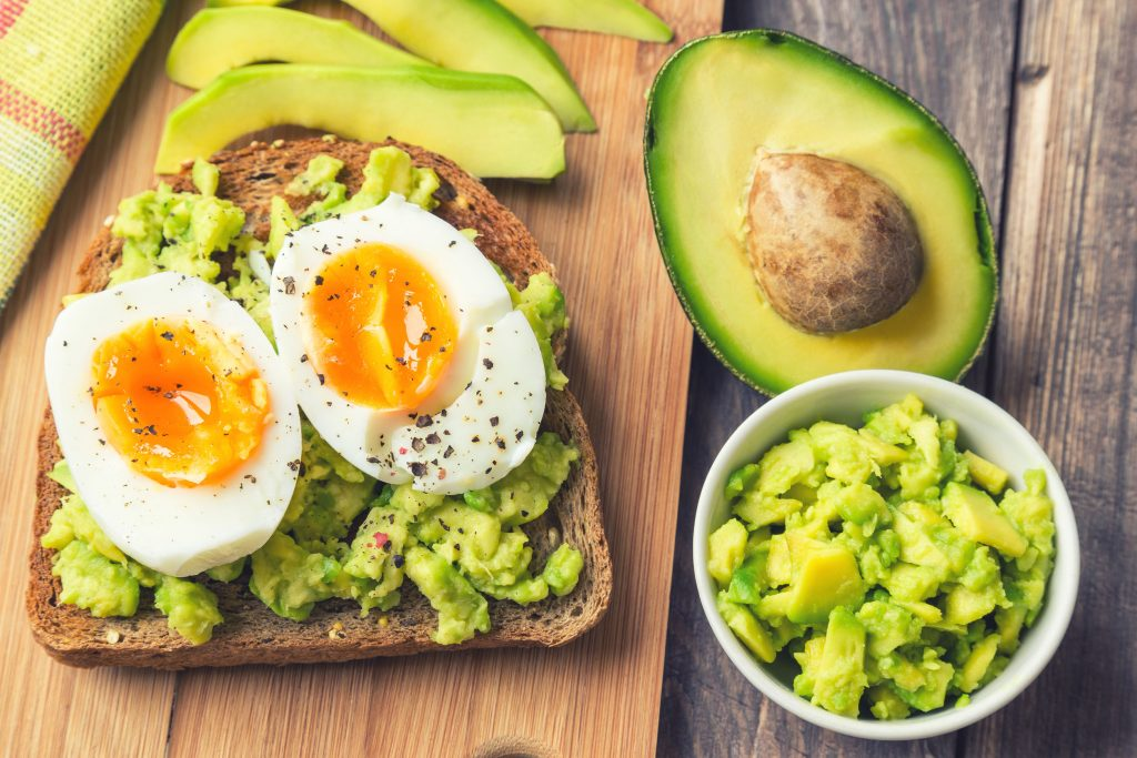 There are a variety of myths about eating fats, but the YMCA shares the truth about healthy fats and diets.