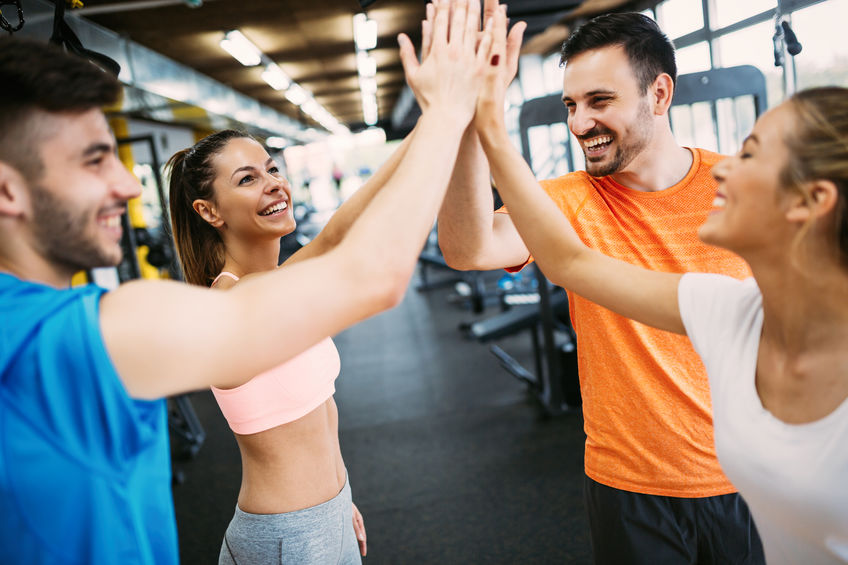 Here are the seven gym etiquette rules to follow at the Lafayette Family YMCA.
