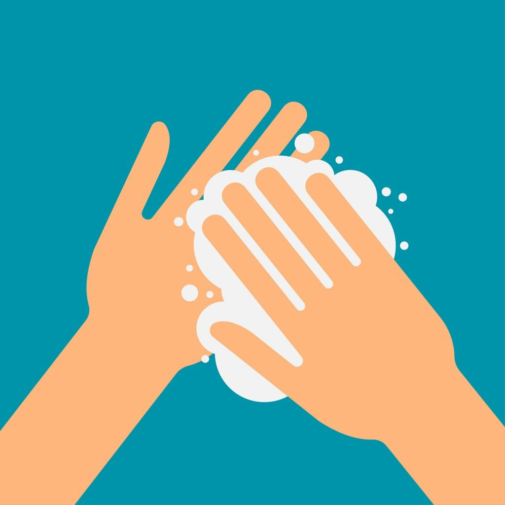 Stay healthy and keep up on your fitness journey at the Y with five ways to prevent spreading germs.