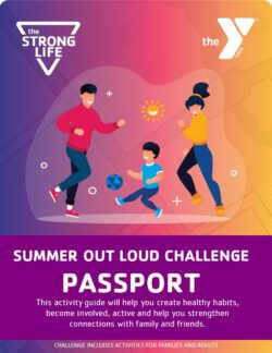 Summer Out Loud Challenge